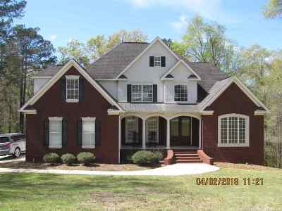 Kathleen GA Single Family Home Verbal Agreement: $309,900