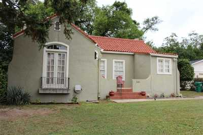 Macon Single Family Home For Sale: 284 Albermarle Place