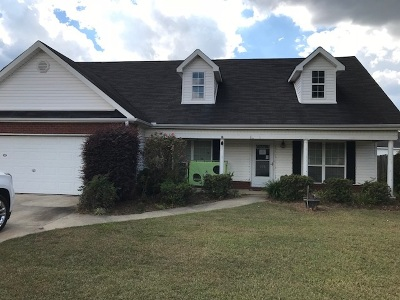 Warner Robins Single Family Home For Sale: 223 Sunnymeade Dr.
