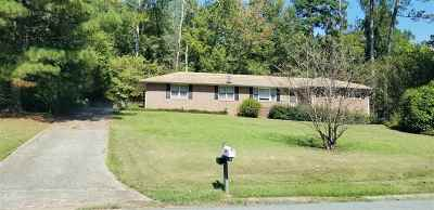 Macon Single Family Home For Sale: 1246 Newport Road