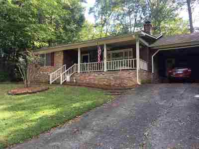 Macon Single Family Home For Sale: 3124 Misty Valley Ct