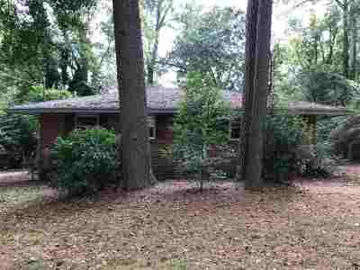 Rental For Rent: 4124 Dellwood Drive