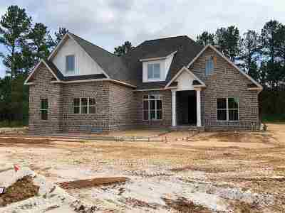Kathleen Single Family Home For Sale: 101 Wildbend Trace