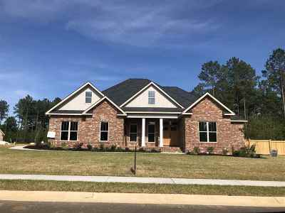 Kathleen Single Family Home For Sale: 200 Pine Trace Lane