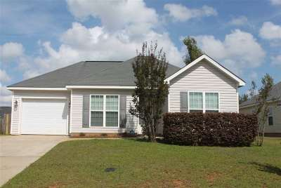 Warner Robins Single Family Home For Sale: 102 Marcelline Court