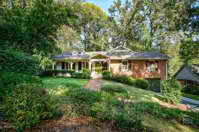 Macon Single Family Home For Sale: 238 Vista Circle