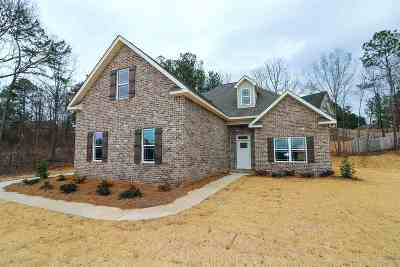 Byron Single Family Home For Sale: 104 Timber Ridge Circle