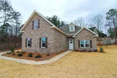 Single Family Home For Sale: 104 Timber Ridge Circle