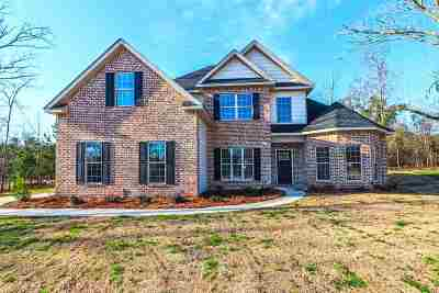 Macon Single Family Home For Sale: 313 Layla Ct