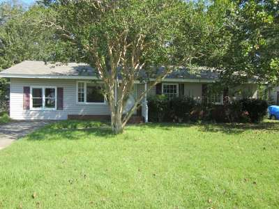 Warner Robins Single Family Home For Sale: 104 Williams Street