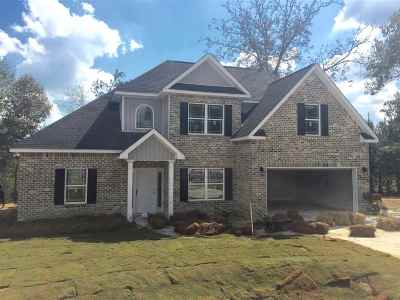 Macon Single Family Home For Sale: 314 Layla Ct