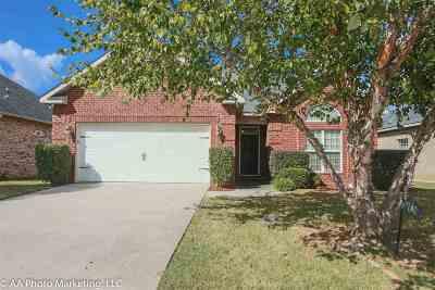 Warner Robins Single Family Home For Sale: 740 Post Oak Way