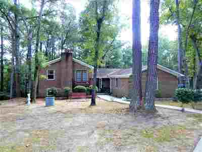 Macon Single Family Home For Sale: 3368 Rosa Court