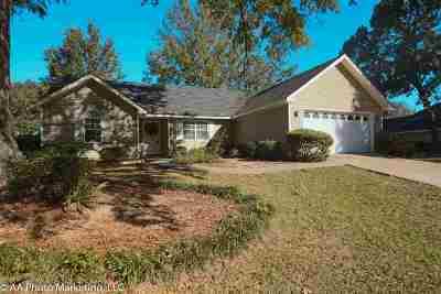 Warner Robins Single Family Home For Sale: 95 Tiffany Lane