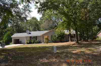 Byron Single Family Home For Sale: 115 Red Oak Court