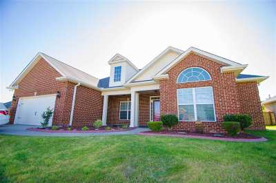 Single Family Home For Sale: 108 Grist Mill Way