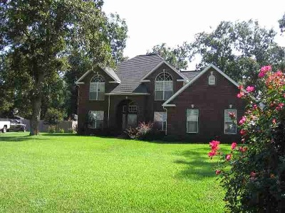 Warner Robins GA Single Family Home For Sale: $275,000