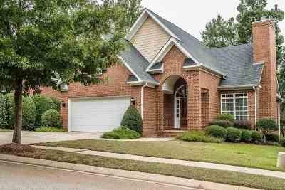 Macon Single Family Home For Sale: 316 Providence Blvd
