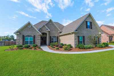 Bonaire Single Family Home For Sale: 4021 Coosa Drive