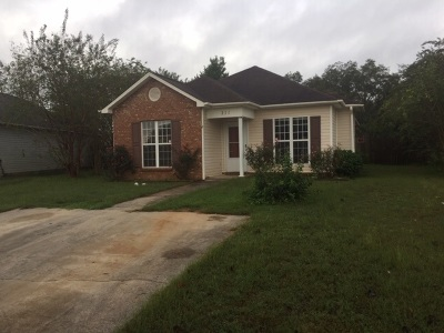 Warner Robins Single Family Home For Sale: 211 Norman Lane