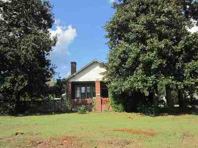Macon Single Family Home For Sale: 1842 Jeffersonville Road