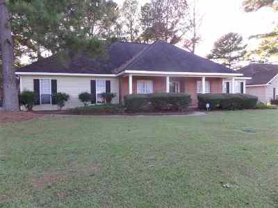 Warner Robins Single Family Home For Sale: 206 Laurel Brook Drive
