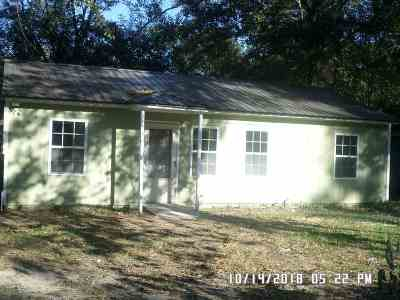 Warner Robins Single Family Home For Sale: 228 Johns Road