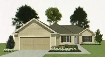 Single Family Home For Sale: Lot D33 Milford Circle
