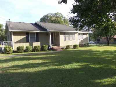 Macon Single Family Home For Sale: 525 Joycliff Court