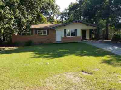 Warner Robins Single Family Home For Sale: 105 Hazel Drive