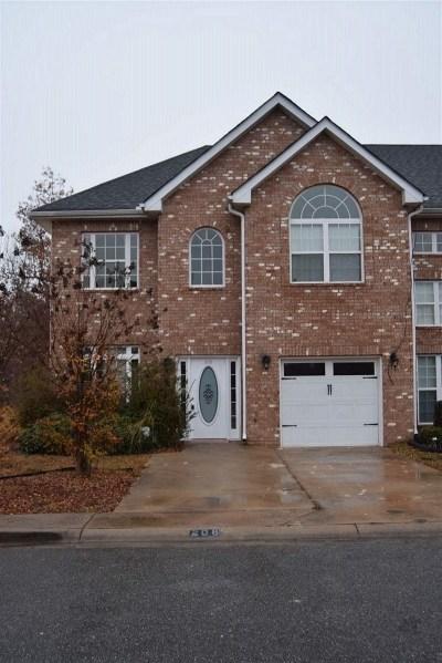 Macon GA Single Family Home For Sale: $93,000