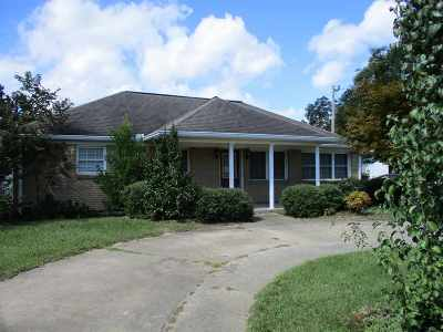 Warner Robins Single Family Home For Sale: 313 Belmont Dr