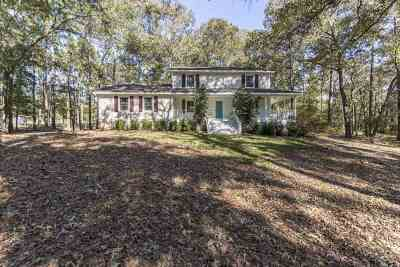 Byron Single Family Home For Sale: 144 Old Hickory Road