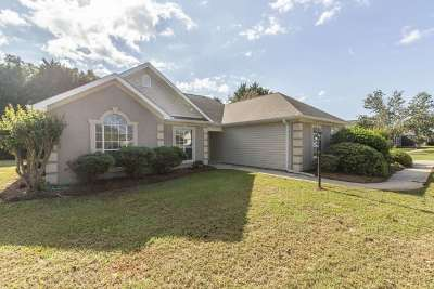 Warner Robins Single Family Home For Sale: 101 Pioneer Trail