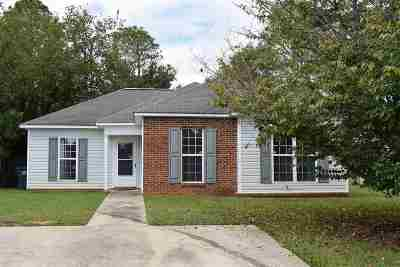 Warner Robins Single Family Home For Sale: 215 Norman Ln