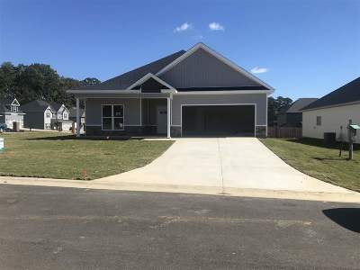 Bonaire Single Family Home For Sale: 100 Cascades Court