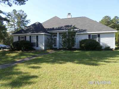 Warner Robins Single Family Home For Sale: 116 Woodfield Drive
