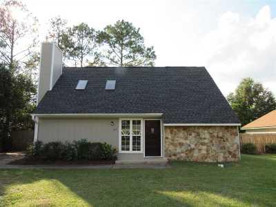 Warner Robins Single Family Home For Sale: 107 Buckskin Trail