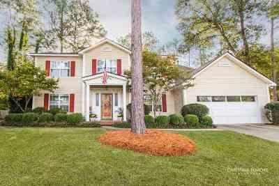 Warner Robins Single Family Home For Sale: 108 Acorn Ridge Court