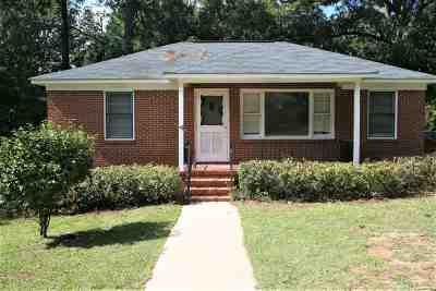 Warner Robins Single Family Home For Sale: 101 Lynn Avenue