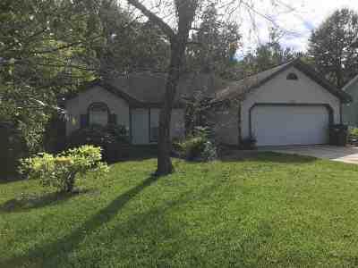 Warner Robins Single Family Home For Sale: 320 Tiffany Lane