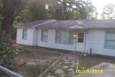 Warner Robins Single Family Home For Sale: 247 Ward Street