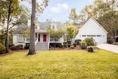 Warner Robins Single Family Home For Sale: 106 Springtime Drive