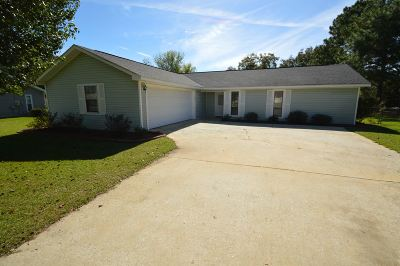 Warner Robins Single Family Home For Sale: 108 Sun Valley Drive