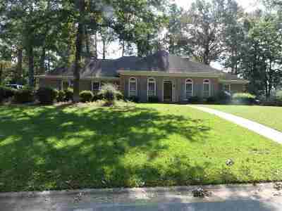 Warner Robins GA Single Family Home For Sale: $235,000