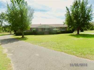Macon County Single Family Home For Sale: 412 E Main Street
