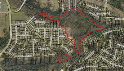 Warner Robins Residential Lots & Land For Sale: Tucker Road
