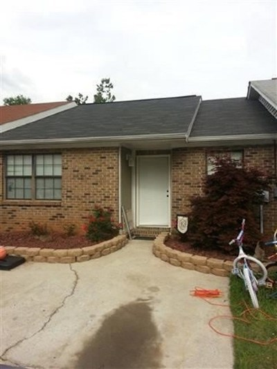 Warner Robins Single Family Home For Sale: 310 Westcliff Center