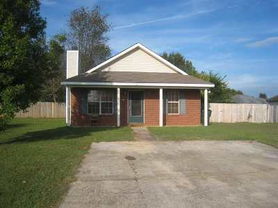 Bonaire Rental Verbal Agreement: 308 Chadwyck Circle