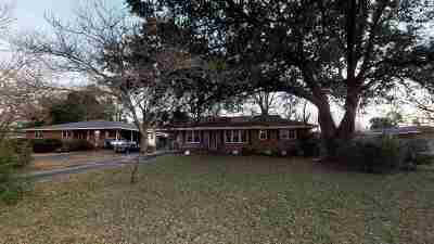 Warner Robins Single Family Home For Sale: 413 Bernard Drive